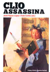 Clio assassina novel·la negra assassinat petjades a la sorra escollida pels déus relat